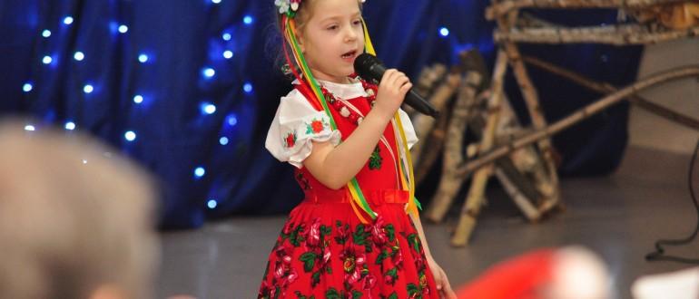 Karawana Kultury 2016, Christmas Gift of Culture Caravan 2016