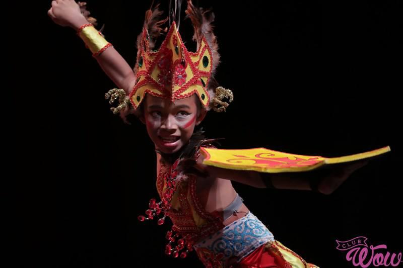 karawana kultury amber stars malezja